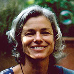 Maria Lanser