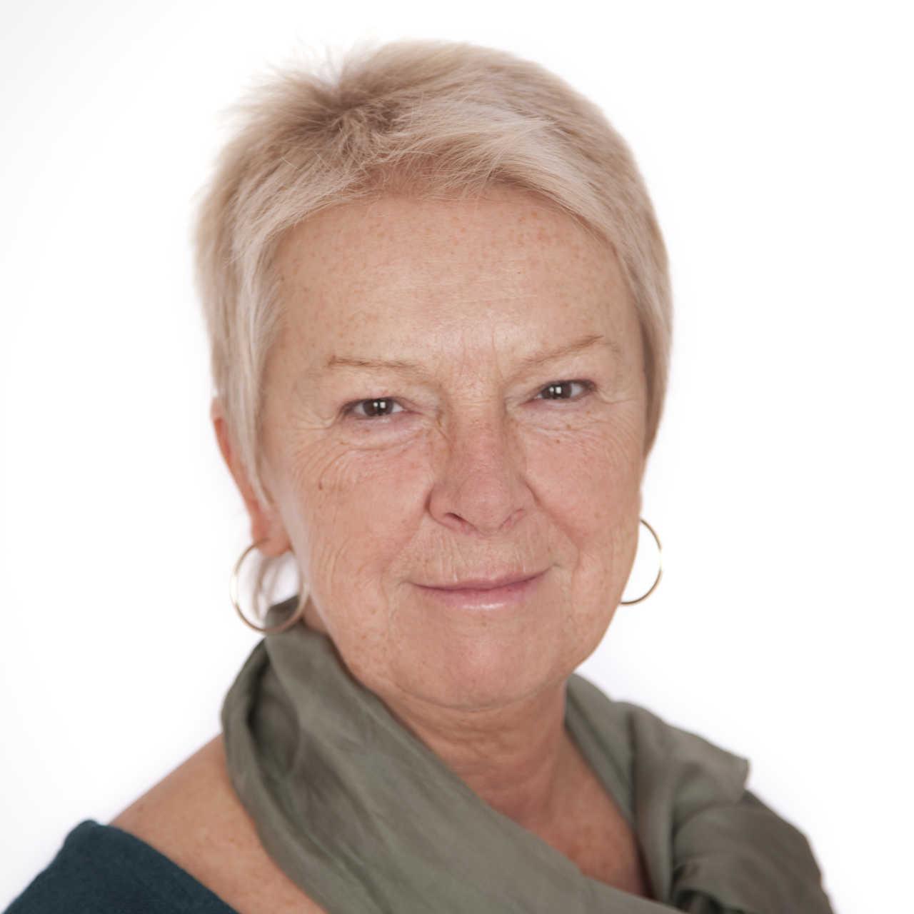 Anna Ingrid Zwettler