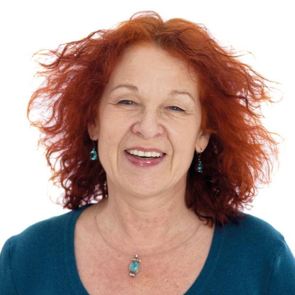 Edith Amann