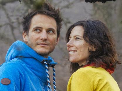 Katya Buchleitner-Spitzer & Markus Spitzer