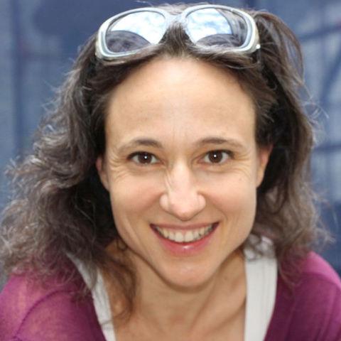 Claudia Bühlmann