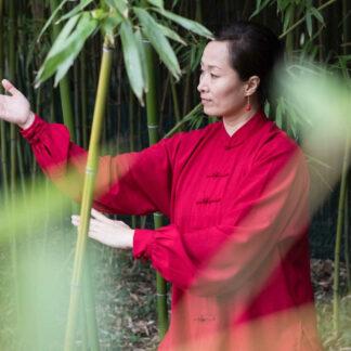 Yonghui Deistler-Yi Fei Yan Gong