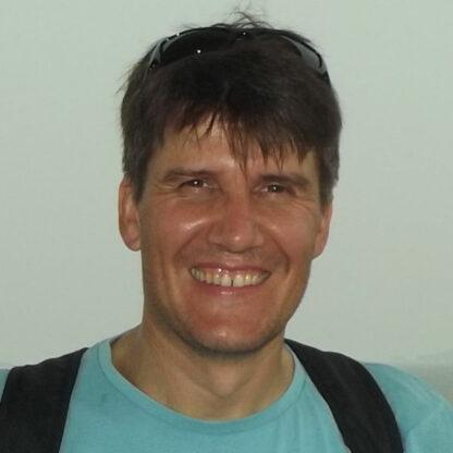 Herbert Gasser