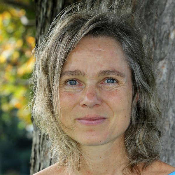 Silke Freya Häusler