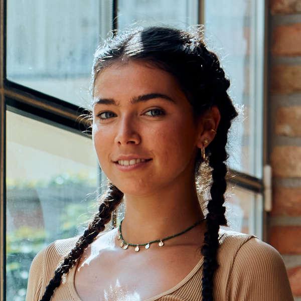 Vivian-Lou Haring