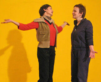 Silke S. Jandl Theater & Improvisation