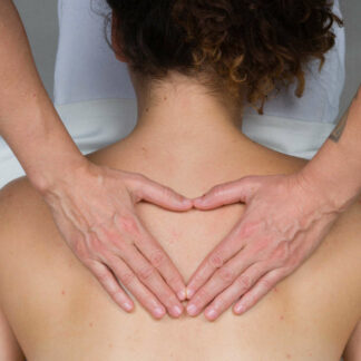 Consuelo Kitenge Massage