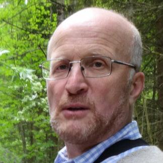 Michael Machatschek