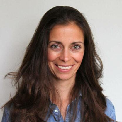 Nina Mandl