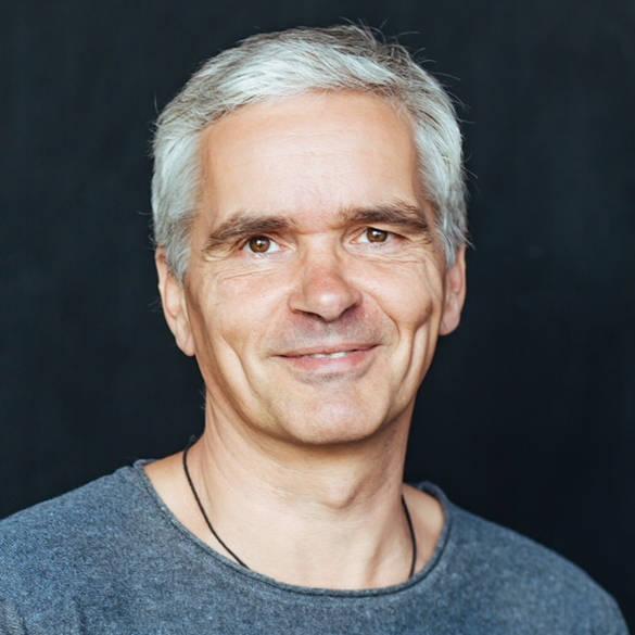 Martin Pongratz