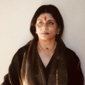 Yogini Shambhavi