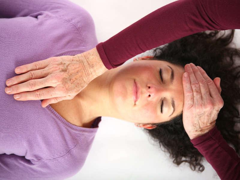 Körper, Energie, Kommunikation