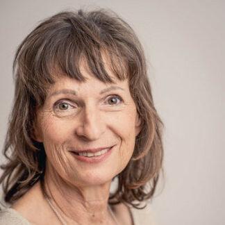 Ansula Franziska Keller