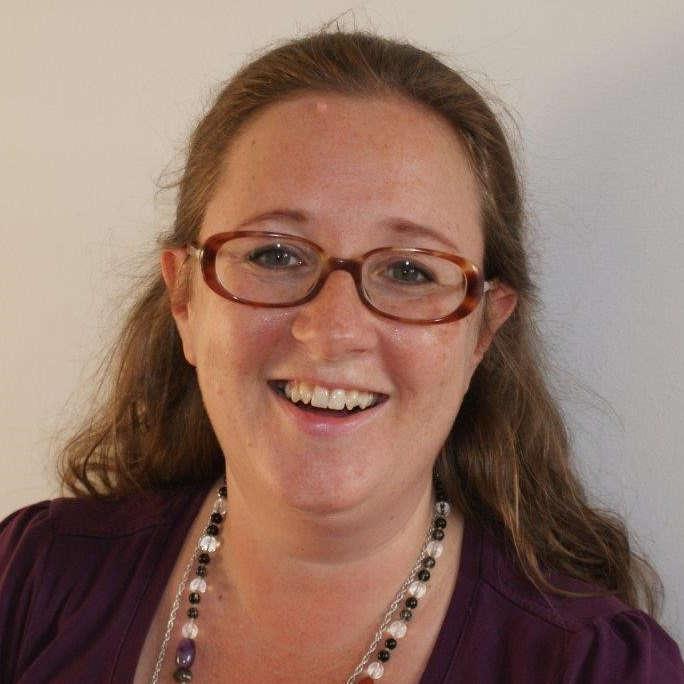 Barbara Rotraud Fischer