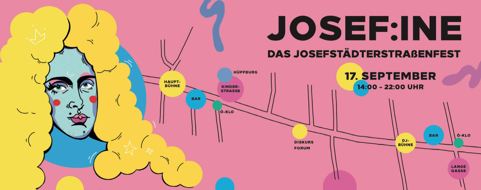 Josefine Straßenfest